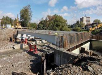 Výstavba náhradného premostenia v Trstenej sa konať nebude