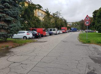 V Liptovskom Mikuláši začína rekonštrukcia na ulici kpt. Nálepku
