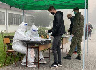 Plošné testovanie v meste Liptovský Mikuláš sa vykoná na 29 odberných miestach