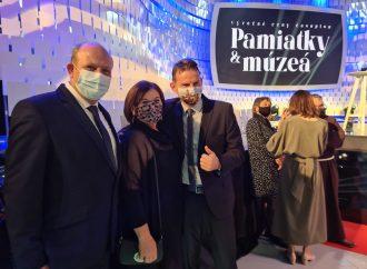 """Oravské múzeum získalo výročnú cenu""""Pamiatka roka 2019"""""""