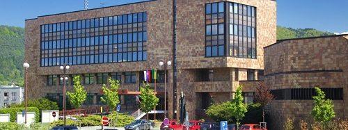 Mestský úrad v Žiline ostáva pre verejnosť naďalej uzatvorený