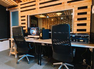 V Ružomberku vzniklo nové nahrávacie štúdio