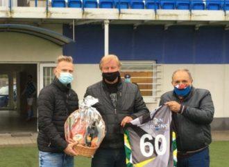 Výsledok futbalového zápasu 11. kola TIPOS III. liga FK Tatran Krásno-ŠKM Liptovský Hrádok