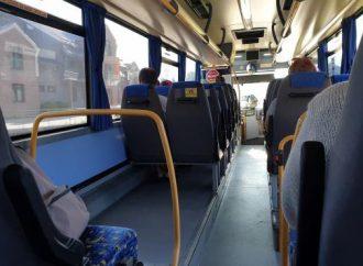 Zmena cestovných poriadkov v prímestskej autobusovej doprave v Liptovskom Hrádku
