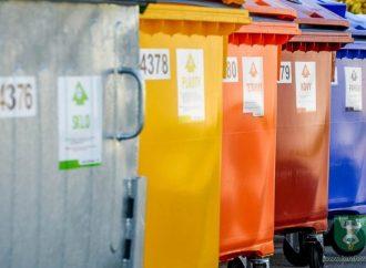 Vzdelávací seriál o triedení odpadu: Správna trefa