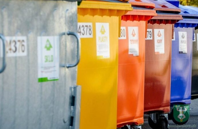 V obci Terchová sa vykoná zber objemového a nebezpečného odpadu
