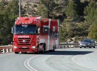 Obyvatelia Bystrickej doliny sú proti stupňovaniu dopravnej frekvencie na ceste II/520