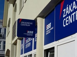 Stredoslovenská energetika zatvára svoje zákaznícke centrá