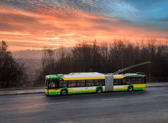 Zmeny v cestovných poriadkoch liniek MHD v Žiline od 1.4.2021
