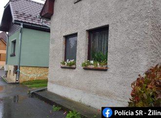 Dôchodcu v Jamníku zavraždil iba 15-ročný chlapec