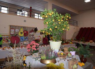 FOTO: V obci Raková vystavovali záhradkári