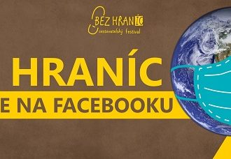 Jubilejný 10. ročník cestovateľského festivalu Bez hraníc – tentokrát online, na Facebooku a YouTube