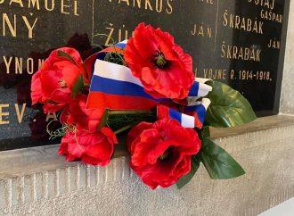 V Dolnom Kubíne si pripomenuli Deň vojnových veteránov