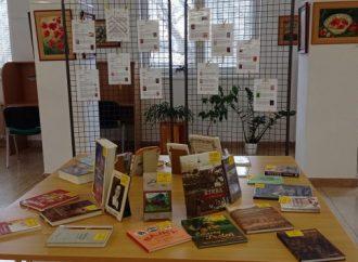 Turčianska knižnica pozýva na výstavu víťazných kníh regionálnych čitateľských súťaží