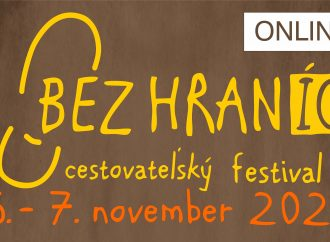 Turčianske kultúrne stredisko pripravuje online cestovateľský festival
