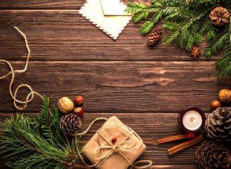 Turčianska knižnica vyhlásila súťaž o najkrajšiu vianočnú pohľadnicu