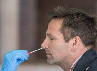 Mesto Trstená otvorí počas víkendu 4 odberové miesta na testovanie antigénovými testami v každej časti mesta