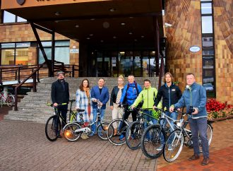 Aj v tomto roku sa Do práce na bicykli zapojilo viac ako 140 tímov