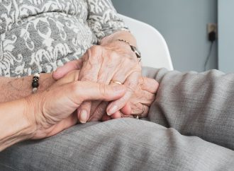 Mesto Turčianske Teplice opäť ponúka pomoc pri nákupoch pre seniorov