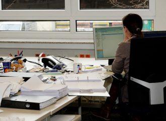 Mestský úrad v Krásne nad Kysucou je do odvolania zatvorený