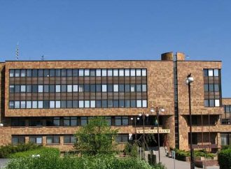 Mestský úrad v Žiline ostáva naďalej uzatvorený