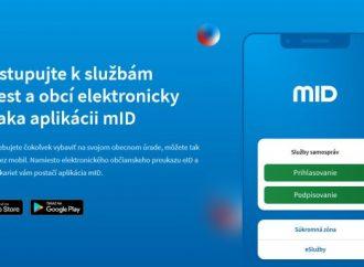 Obecný úrad Oščadnica nájdete aj v mobile