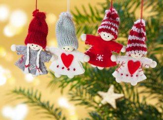 Ozdobte si vianočný stromček v obci Čierne