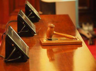 Voľby prísediacich Okresného súdu Žilina
