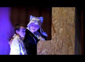VIDEO: Terchovské národné divadlo: Perinbaba