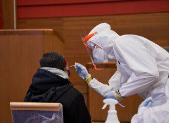 Žilina hľadá zdravotníkov, administratívu adobrovoľníkov na celoplošné testovanie