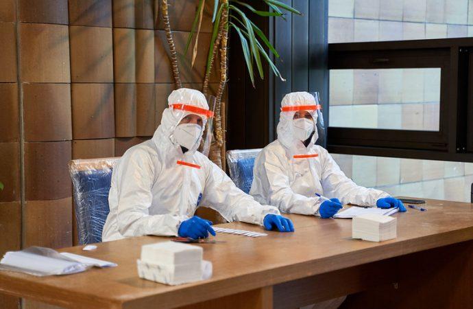 Rokoval krízový štáb mesta, pripravuje sa ďalšie celoplošné testovanie v Žiline
