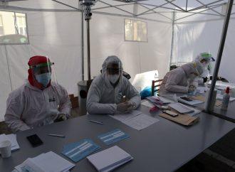 Antigénové testovanie vám vykonajú v areáli žilinskej nemocnice