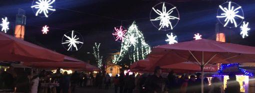 Vianočné trhy v Martine sa uskutočnia