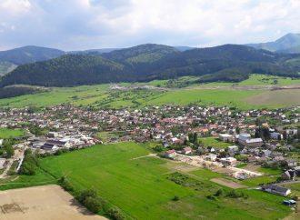 Sociálna pomoc pre občanov v obci Višňové