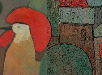 Turčianska galéria v Martine pozýva na autorskú prednášku Vo svete obrazov II