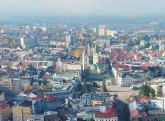 Žilina odovzdala prihlášku do súťaže o titul Európske hlavné mesto kultúry