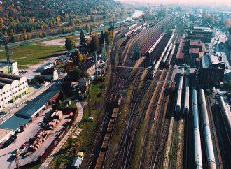 Žilinu čaká veľká modernizácia. ŽSR podpísala zmluvu na dopravný uzol