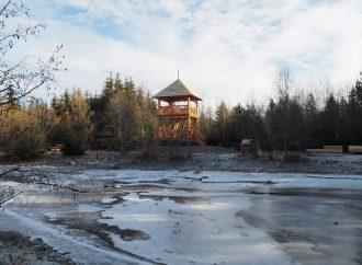 V Múzeu liptovskej dediny v Pribyline pribudla nová oddychová zóna