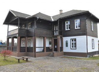 V meste Turčianske Teplice sa pustili do nevyhnutných opráv na Galérií Mikuláša Galandu