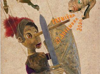 TV SEVERKA – Pinokio