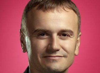 Primátor Vrútok Branislav Zacharides: Želám pokojné a požehnané Vianoce