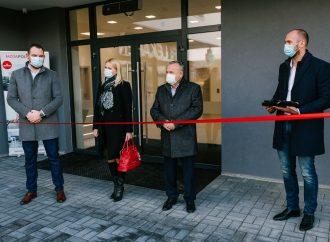 V Martine otvorili nové centrum zdravotnej starostlivosti