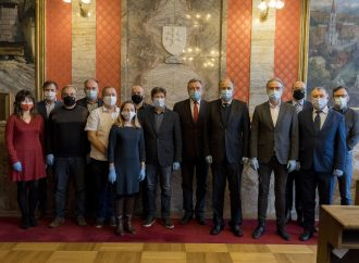 Predstavitelia miest Ružomberok, Liptovský Mikuláš a okolitých obcí podpísali Memorandum o spoločnom rozvoji