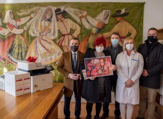Dobročinná zbierka pomôže detskému oddeleniu dolnokubínskej nemocnice