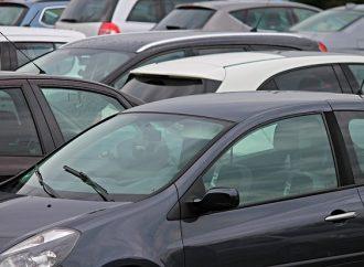 Analýza parkovania v Kysuckom Novo Meste