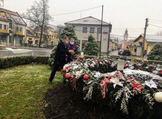 Čas adventu si každú nedeľu až do Vianoc bude pripomínať aj mesto Bytča