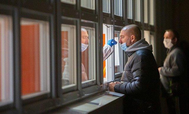 Celoplošné testovanie v meste Trstená