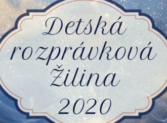 Výsledky literárnej súťaže Detská rozprávková Žilina 2020