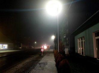 Vstup do Liptovského Hrádku v smere od Liptovského Mikuláša bude výraznejšie osvetlený