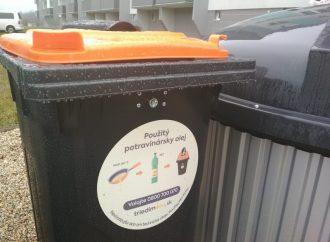 Zmena intervalu vývozu zmesového komunálneho odpadu v obci Bytča